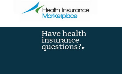 Health Insurance Marketplace - Have health insurance questions?