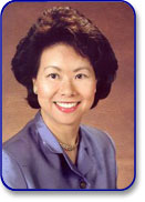 Photo of Elaine L. Chao