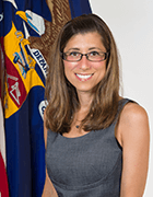 Deputy Assistant Secretary for Regional Office Operations Amy J. Turner
