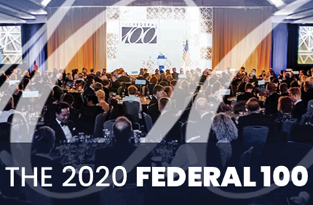 2020 Federal 100 Awards