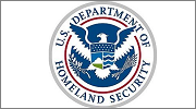 The seal of the U.S. Department of Homeland Security