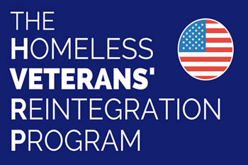 The Homeless Veterans' Reintegration Program