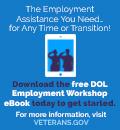 US Department of Labor Employment Workshop Participant Guide