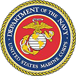 United States Marine Corps, Department of the Navy seal
