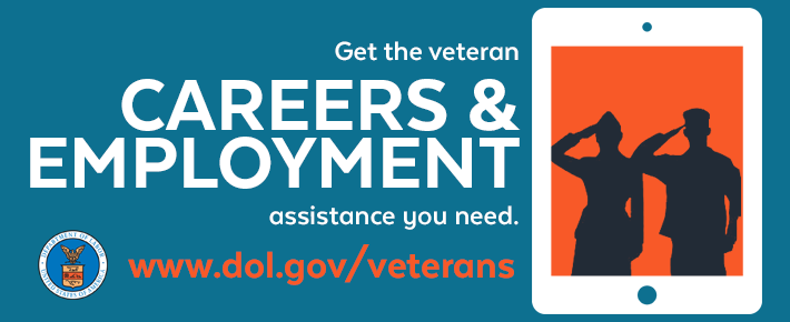 Get the veteran - Careers & Employment assistance you need.