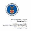VETS Advisory Committee on Veterans' Employment, Training, and Employer Outreach (ACVETEO) Annual Report – 2015