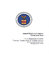 VETS Annual Report to Congress - FY2014