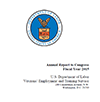VETS Annual Report to Congress - FY2016