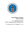 VETS Annual Report to Congress - FY2018