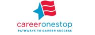 careeronestop logo, Pathways to Career Success