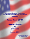 USERRA Annual Report - FY2007 (January 2009)