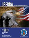 USERRA Annual Report - FY2013 (July 2014)