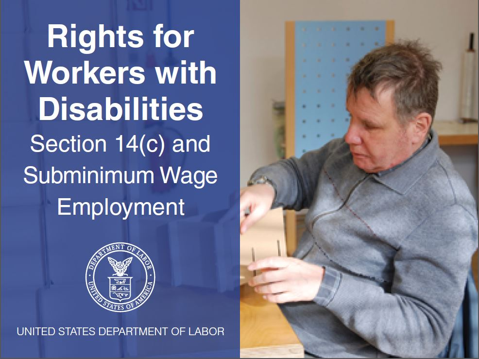 Workers' Rights Card