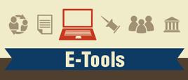 E-Tools