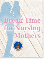 Nursing Mothers Card