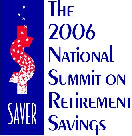 2006 National Saver Summit Logo