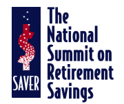 National Saver Summit Logo