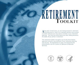 Description: Retirement Toolkit