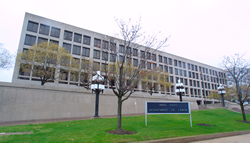 Frances Perkins Building