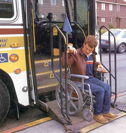 Employment Opportunities for Disabled Americans Act of 1986