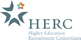 Higher Education Recruitment Consortium (HERC) logo