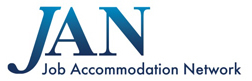 ODEP's Job Accommodation Network (JAN)