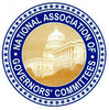 National Association of Governors' Committees on People with Disabilities (NAGC) Logo