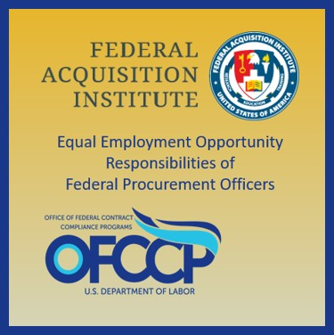 FEDERAL ACQUISITION TRAINING