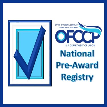 National PreAward Registry Icon