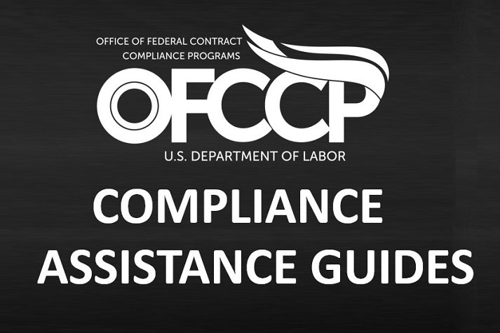 Home Page - Office of Federal Contract Compliance Programs