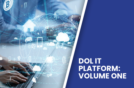 Read about DOL's IT Platform.