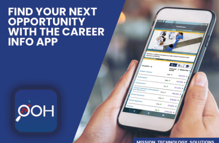 Find Your Next Opportunity With The Career Info App