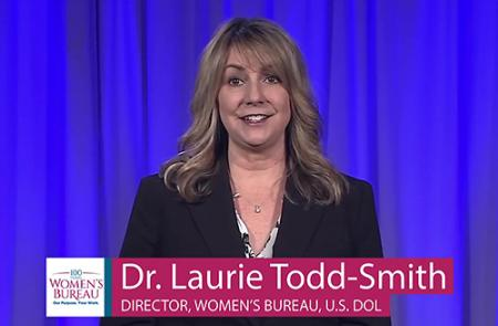 laurie todd-smith : video link