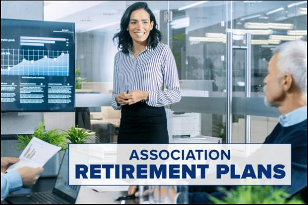 Association Retirement Plans