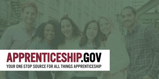 Apprenticeship.gov - Your One-Stop Source for All Things Apprenticeship